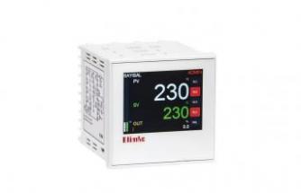 ELİMKO E-230 SERİSİ ÜNİVERSAL PROSES KONTROL CİHAZLARINI SUNUYOR
