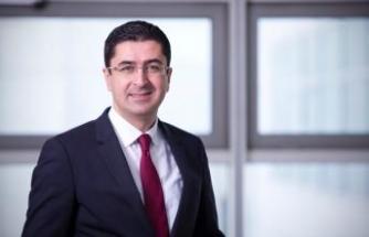 HAKAN YILDIRIM SANKO ENERJİ CEO'SU OLDU
