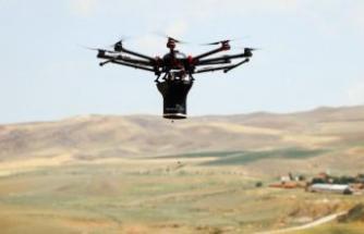 SABRİ ÜLKER ÖDÜLÜ'NÜ DRONE PROJESİ KAZANDI