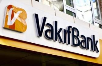 VAKIFBANK'TAN KOBİ'LERE 250 MİLYON DOLARLIK YENİ DESTEK PAKETİ