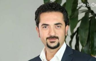 SCHNEIDER ELECTRIC 'DEN MAHMUT DEDE'YE ÖNEMLİ GÖREV