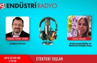 """BAŞAK: """"NEFES BİR DAVRANIŞ ŞEKLİ"""""""