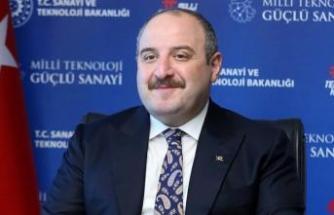 """""""SANAYİ, EKONOMİMİZİN LOKOMOTİFİ OLDUĞUNU KANITLADI"""""""