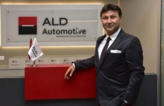 ALD AUTOMOTİVE'DEN ESNEK MOBİLİTE ÇÖZÜMÜ