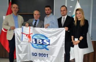 BOSAB'IN KALİTE YOLCULUĞU BAŞLADI
