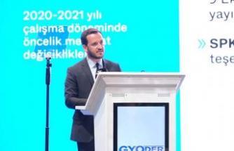 GYODER 'DE MEHMET KALYONCU DÖNEMİ