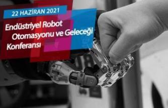 HANNOVER FAİRS VE ENOSAD'DAN ROBOTUN GELECEĞİ KONFERANSI
