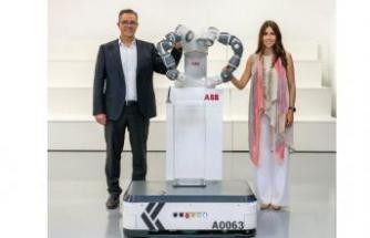 ABB, ASTI MOBILE ROBOTICS'İ SATIN ALIYOR