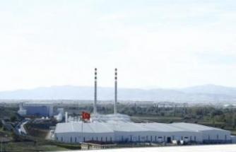 ŞİŞECAM'A SIFIR ENERJİ TÜKETİMLİ HAVALANDIRMA SİSTEMİ