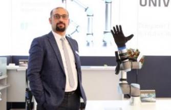 ROBOT PAZARININ YÜZDE 40'I COBOTLARDAN OLUŞACAK