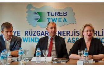 RÜZGAR ENERJİ PROJE GÜCÜ 17 BİN MW'I AŞACAK