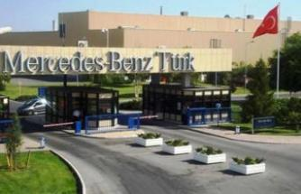 MERCEDES-BENZ TÜRK'TEN YENİ ATAMALAR