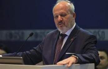 ASO Başkanı Özdebir büyüme verilerini yorumladı