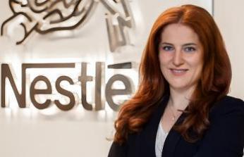 Nestlé Türkiye'de  çok önemli atama