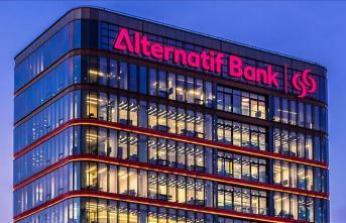 ALTERNATİF BANK'TAN 16 MİLYON TL NET KAR