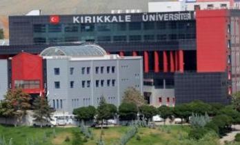 Kırıkkale Üniversitesi ile KOSGEB arasında iş birliği protokolü yapıldı