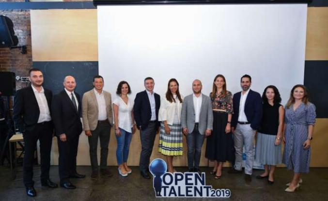 Garanti BBVA'nın fintech yarışması Open Talent sonuçlandı