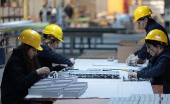 Alüminyum kalıpları ile farklı sektörlere hizmet veriyor