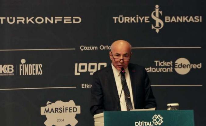"""""""Dijital Anadolu Projesi"""" toplantısı Eskişehir'de  gerçekleştirildi"""