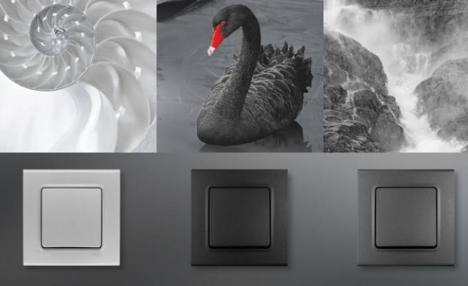 Linnera Life serisi, üç farklı renk seçeneği sunuyor