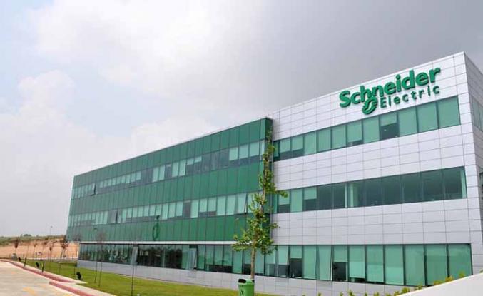 Schneider Electric, Bloomberg Cinsiyet Eşitliği Endeksi'nde