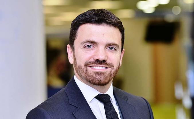 P&G Türkiye'nin yeni Pazarlama Direktörü Onur Yaprak