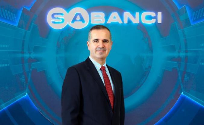 Sabancı Holding'in yeni Sanayi Grup Başkanı Cevdet Alemdar