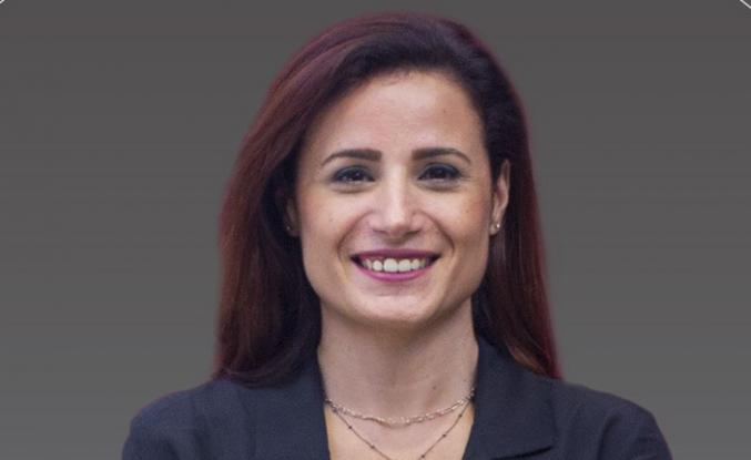 Schneider Electric Türkiye'nin yeni İnsan Kaynakları Genel Müdür Yardımcısı Yıldız Estreya Hayim