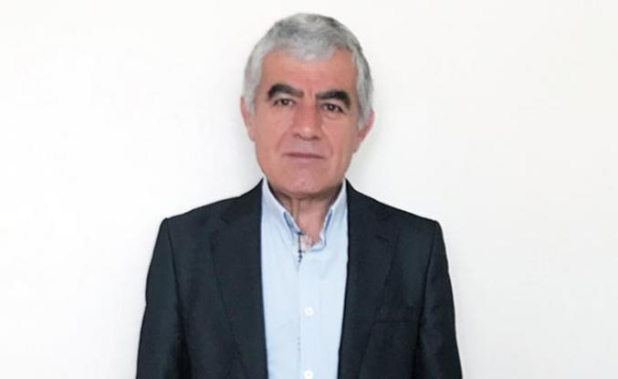 TELKODER'in yeni başkanı Halil Nadir Teberci seçildi