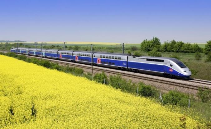 Demir yolu rulmanı piyasasında uzman