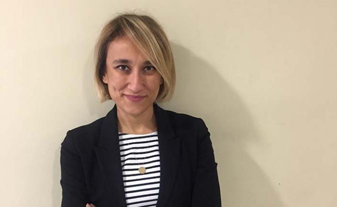 UCB PHarma Türkiye'de önemli atama