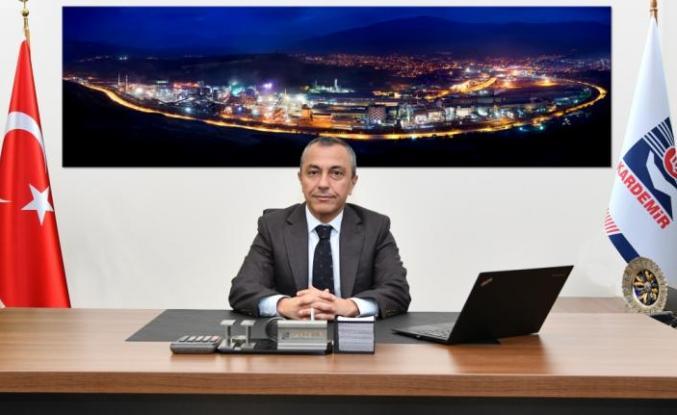 KARDEMİR YKB Yolbulan'ın Kovid-19 açıklaması