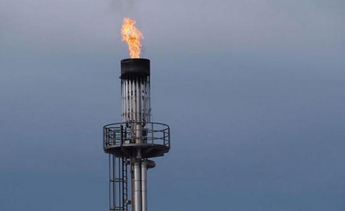 Doğal gaz ithalatı mayısta yüzde oranında 0,5 azalma yaşadı