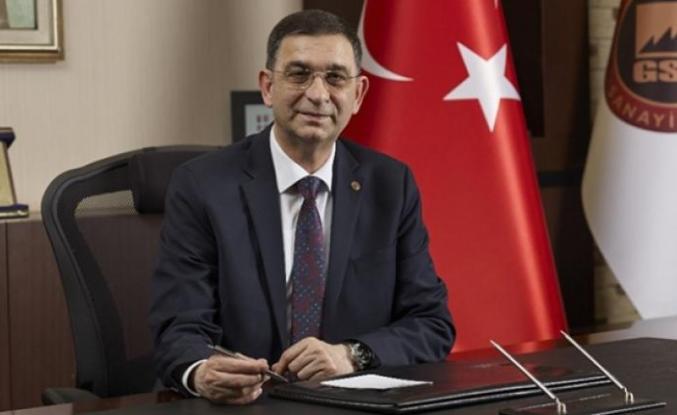 Gaziantep'in haziranda ihracatı yüzde 52 çoğaldı