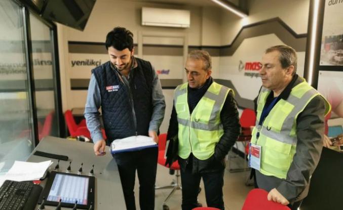 Masdaf'tan pompa teknolojilerine bir yatırım daha geldi