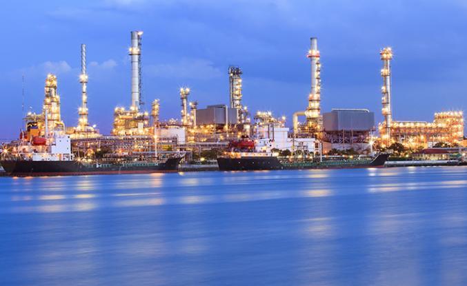 Petrol ithalatı Mayıs ayında yüzde 22,7 azaldı