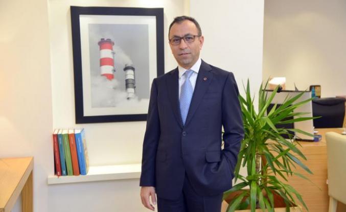 Tüpraş çevre yönetimi için 311,5 milyon TL yatırım gerçekleştirdi