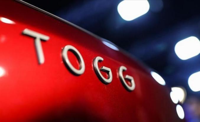 Türkiye'nin Otomobili yolunu TOGG markasıyla sürdürecek