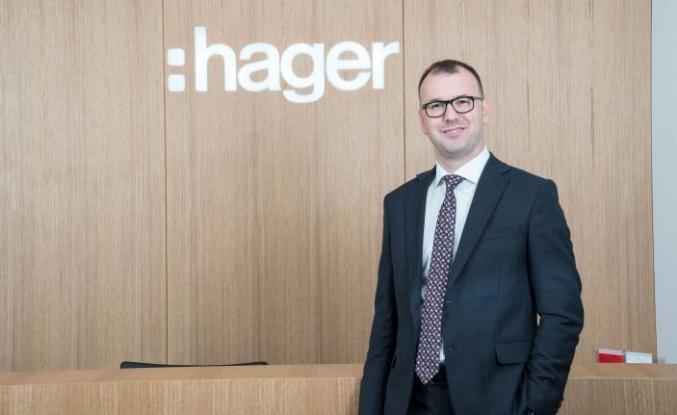 HAGER GROUP 2020 YILINI 2.2 MİLYAR EURO CİRO İLE KAPATTI