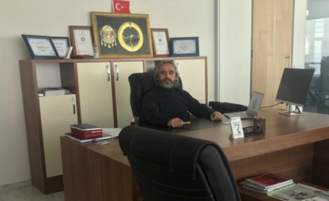 """""""ROBOTLAR İÇİN YERLİ REDÜKTÖR GELİŞTİRİYORUZ"""""""