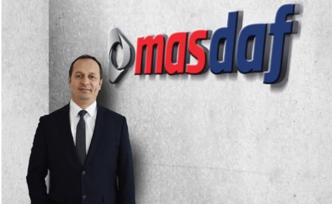 MASDAF  SU VERİMLİLİĞİNE KATKI SAĞLIYOR