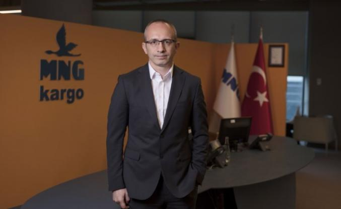 MNG KARGO'DAN 3 YILDA 70 MİLYON TL'LİK YATIRIM