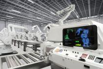Endüstriyel Robot Piyasası 13 Milyar Dolar