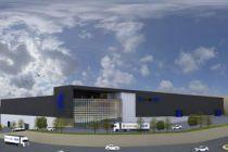 İlk klima santrali fabrikası açılıyor
