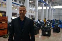 İthal parçaları Türkiye'de üretmeyi hedefliyor