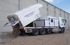 Çimento ve Katı Malzeme İle Üretim Yapan Endüstrilerde Bazı Sorunlar