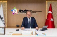 İKMİB Yönetim Kurulu Başkanı Adil Pelister; 5 aylık dönemde ihracatımız 7 milyar dolara ulaştı