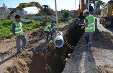 Manavgat Altyapısına 242 Milyon Liralık Yatırım