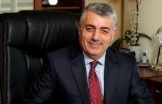 MMG Genel Başkanı Osman Balta; Türkiye'nin İlk 'Füze için Safir Kubbe Üretim Teknolojisi' Sergilenecek