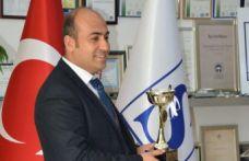Sarıgözoğlu A.Ş İnsan Kaynakları Müdürü Hakan Partici; YİNKAT'ın Büyümesi Bizler için Mutluluktur